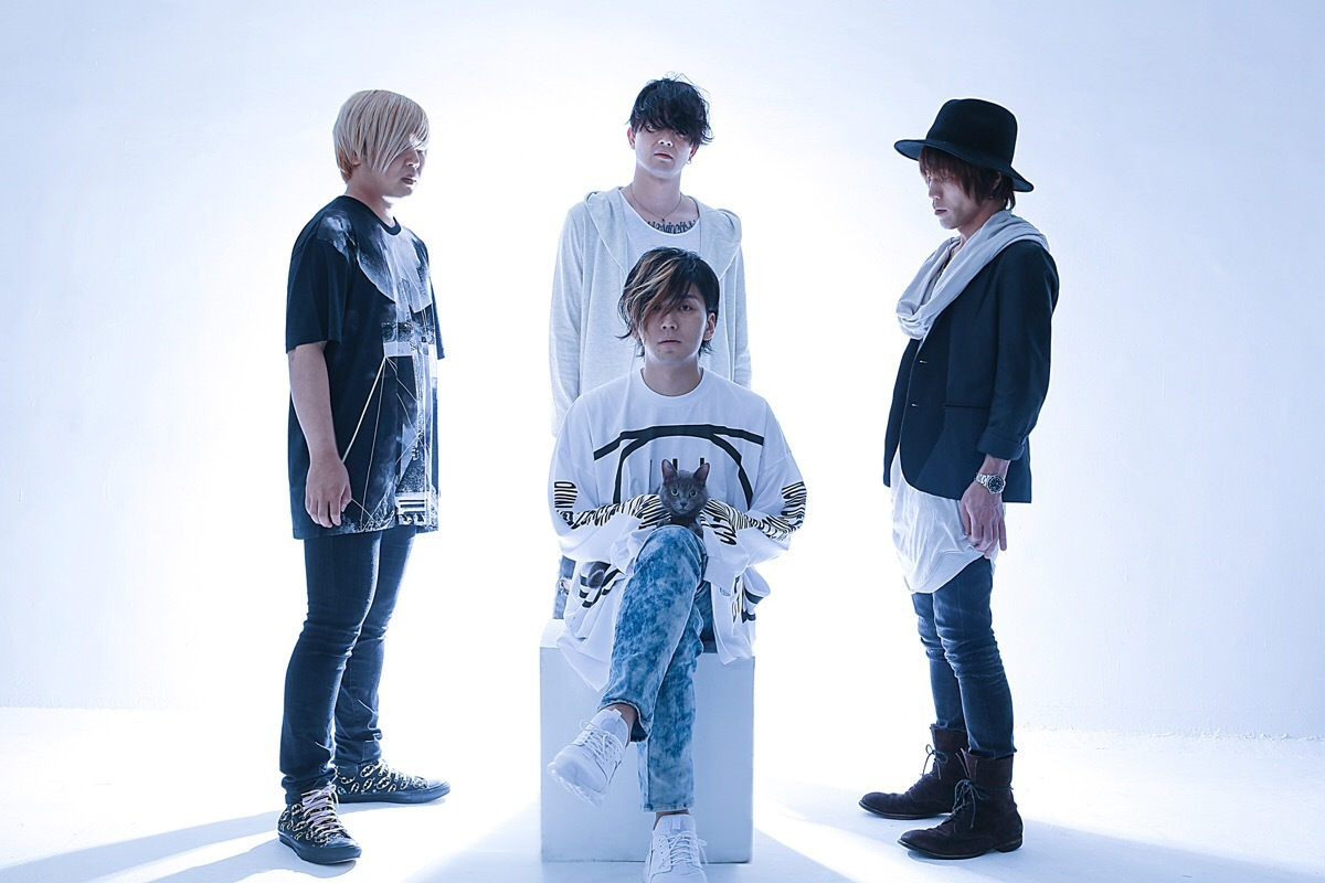 【SILHOUETTE FROM THE SKYLIT】渋谷CLUB QUATTROツアーファイナルワンマンを無料開催&バリヤバいライヴDVD/Blue-ray制作プロジェクト