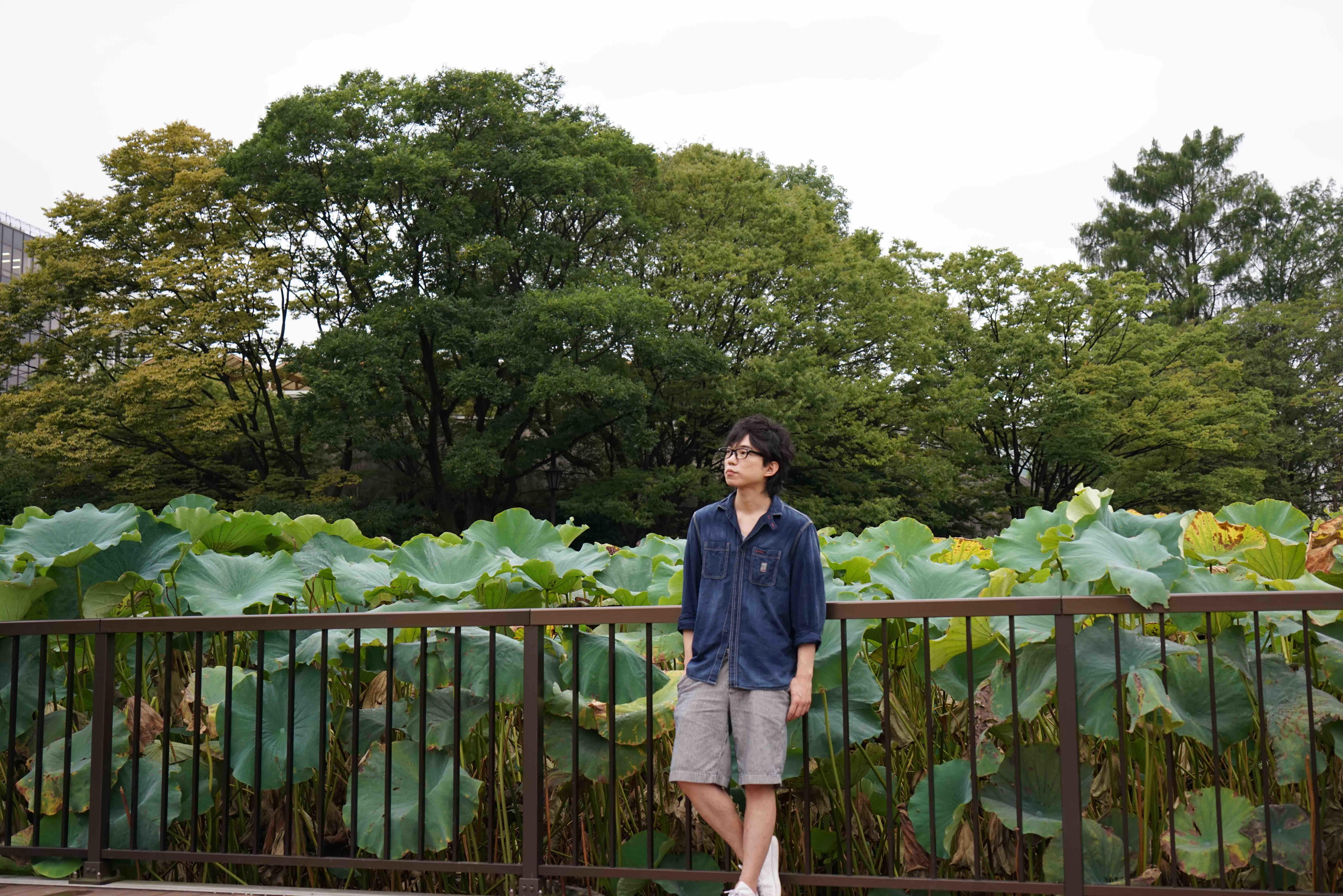 Kプラン【西郷葉介出張ライブプラン】