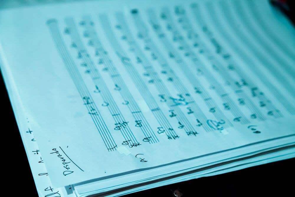 あなたのために曲を書きます!プラン