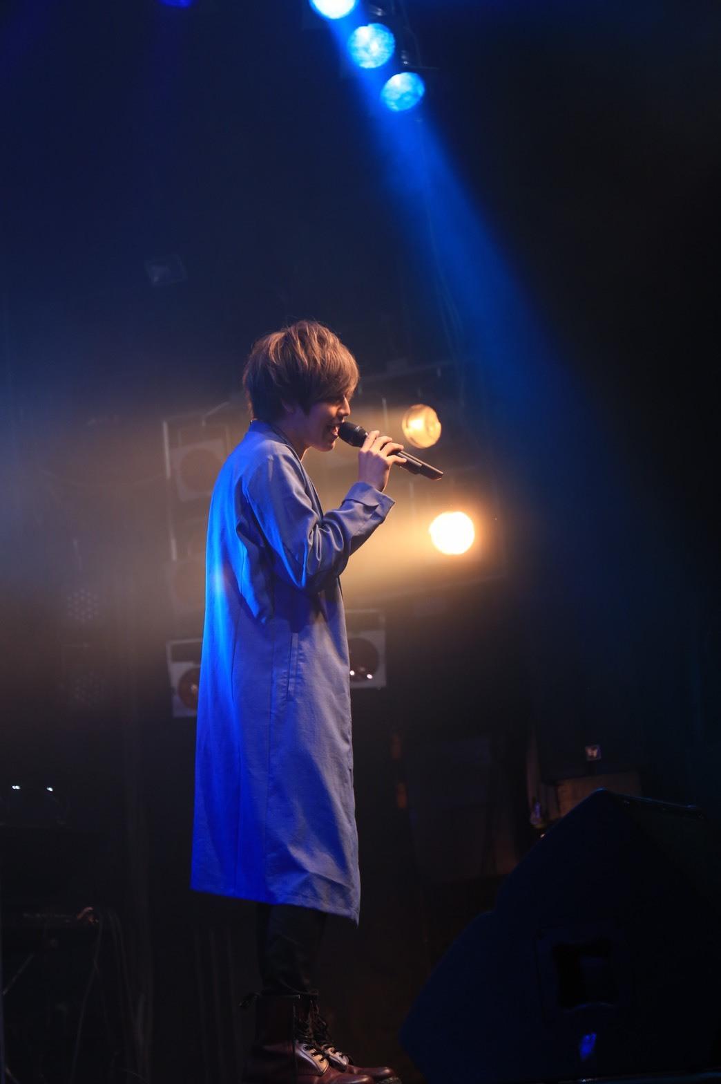 Zepp公演DVD&デジタル写真集プラン