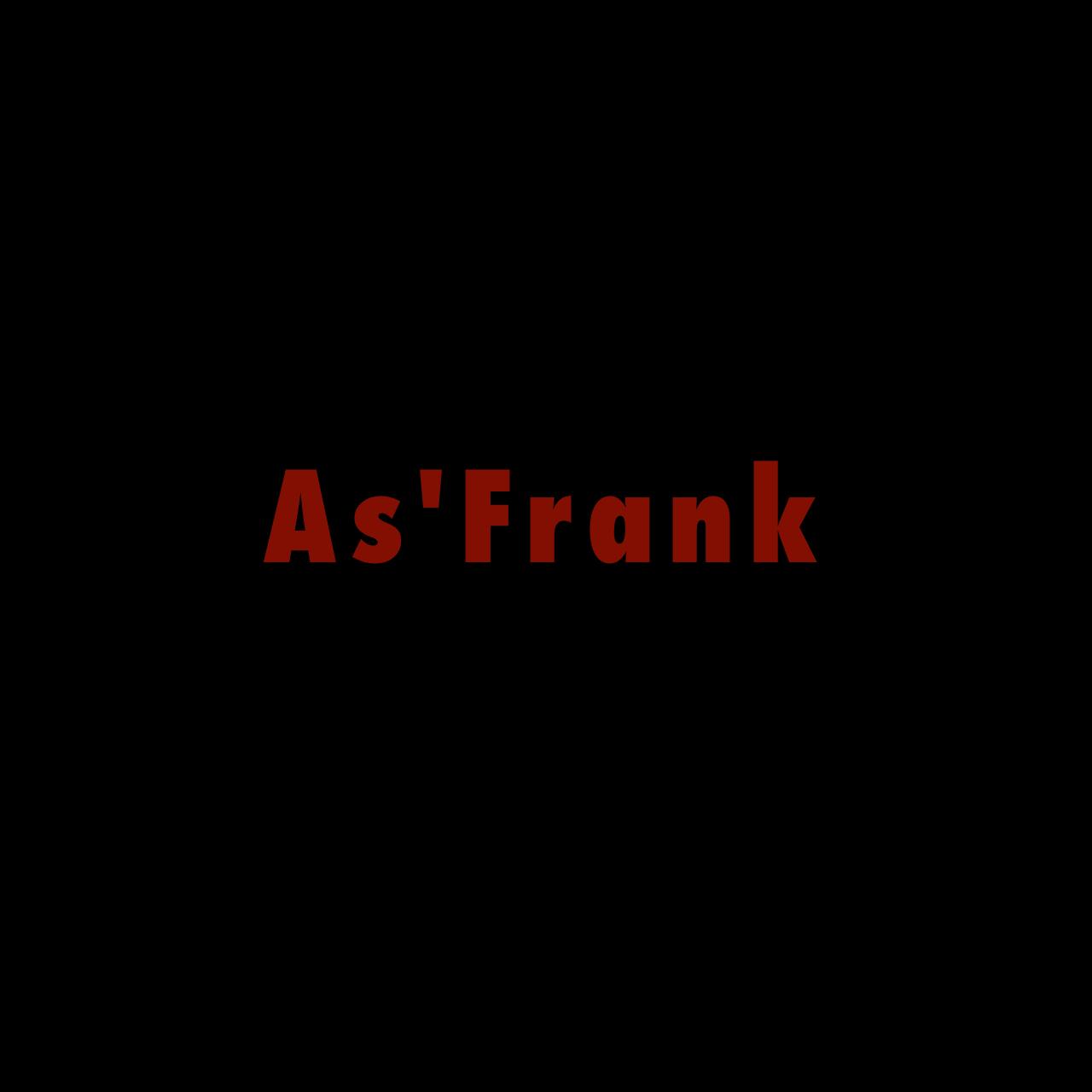 As'Frankがあなたのために楽曲制作プラン
