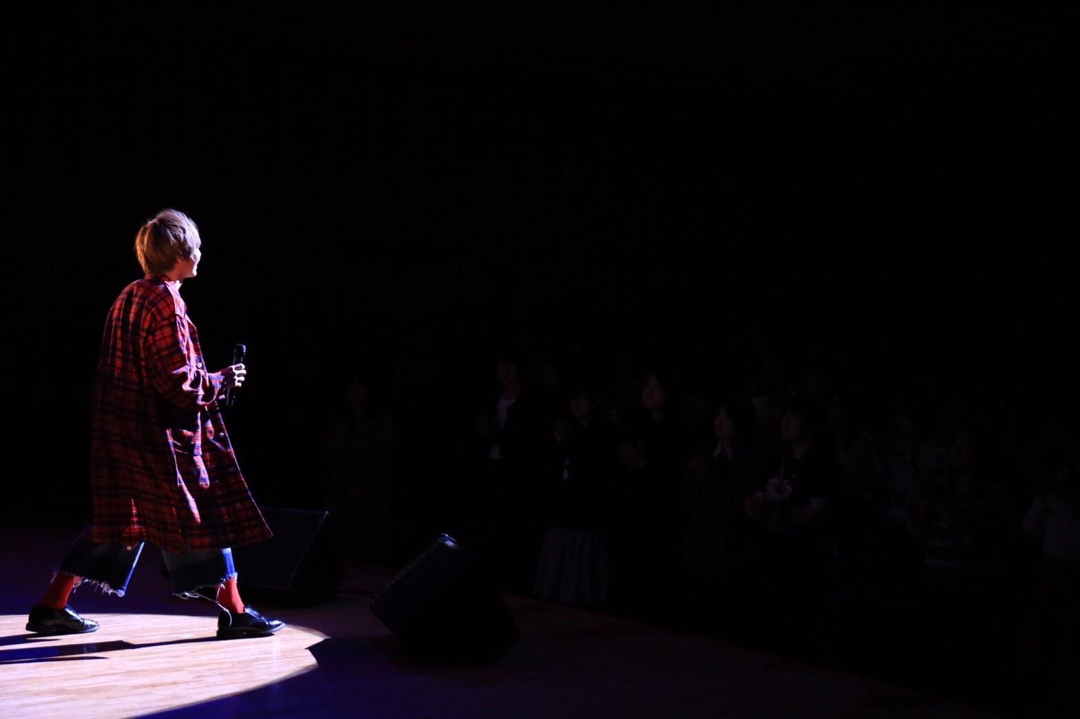 【オークション】ライブで使用した衣装A