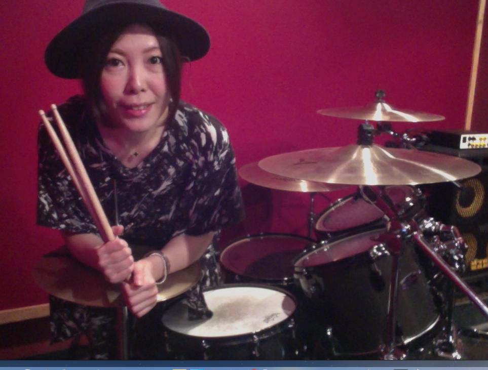 《あゆはのドラム教室プラン》