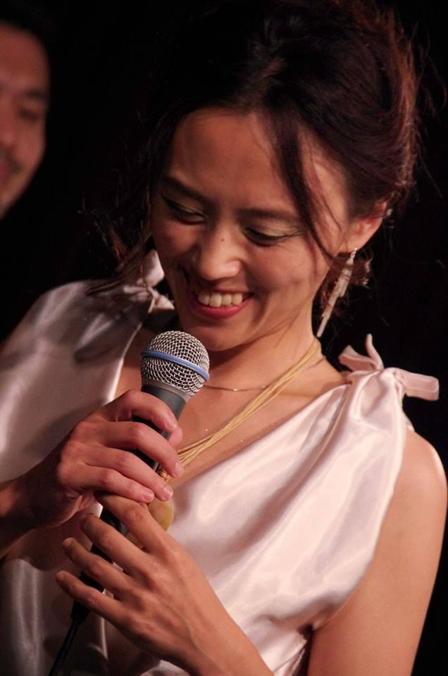 【satokoを応援したい!ライブご招待プラン】