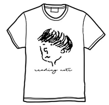 <記念Tシャツも欲しいです!プラン>