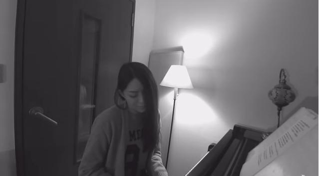 <オリジナル楽曲弾き語り映像プラン>