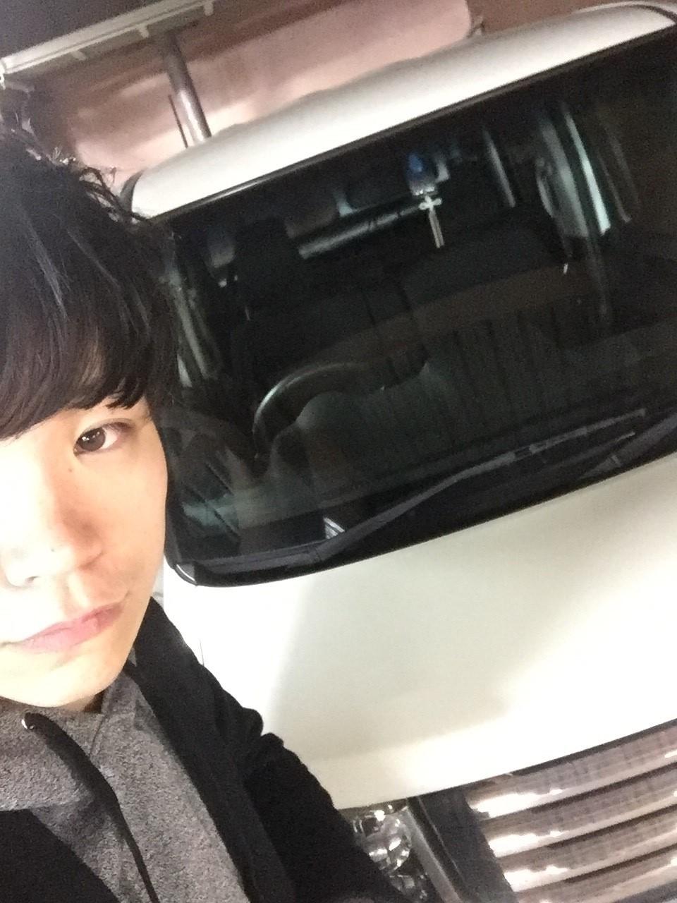 【オオモリの運転で行くストリートライブ遠征プラン】