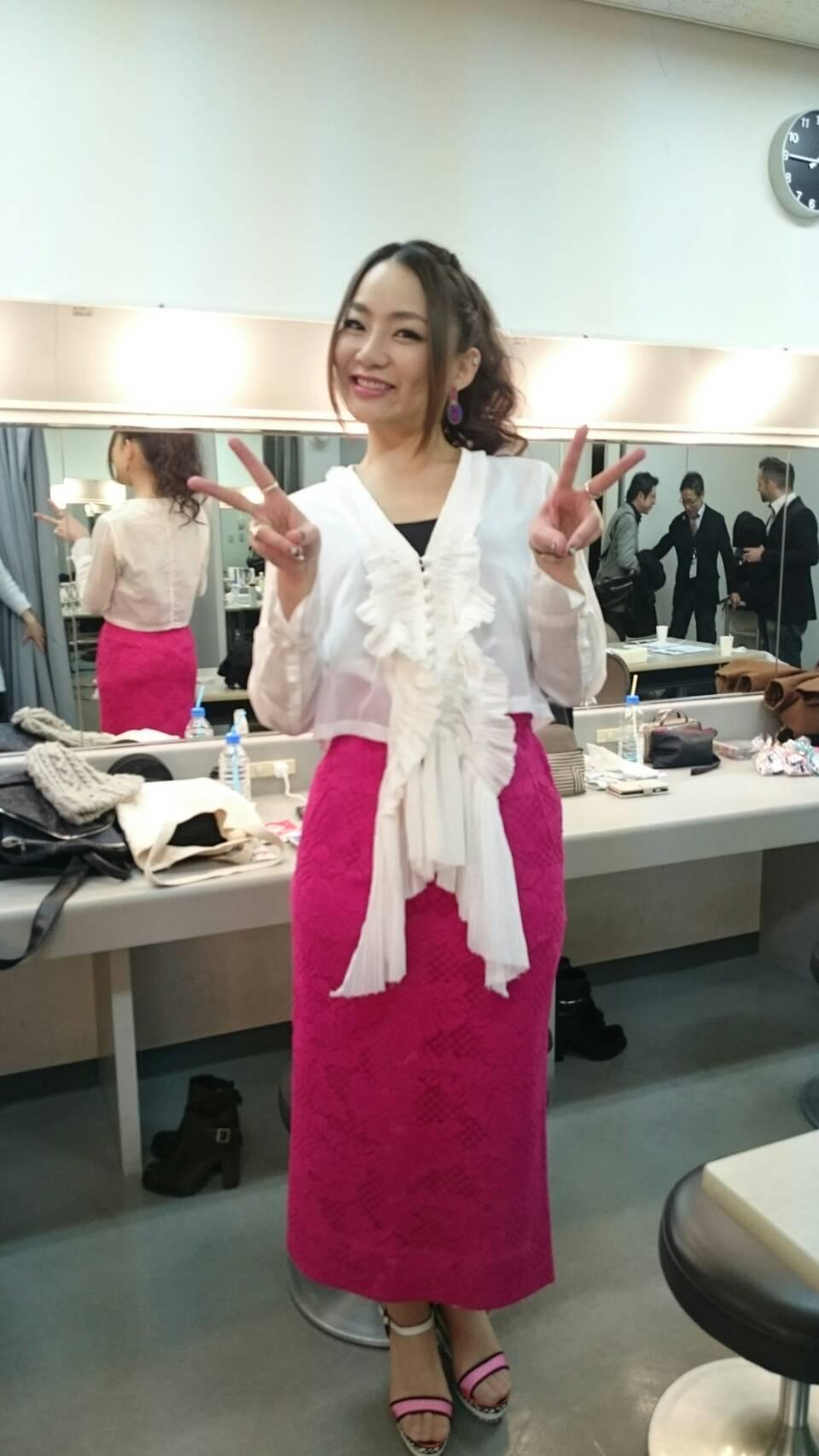 【オークション販売】赤いスカート
