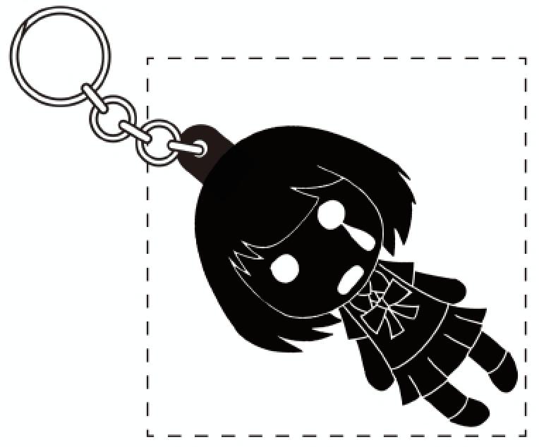 【キーホルダープラン】