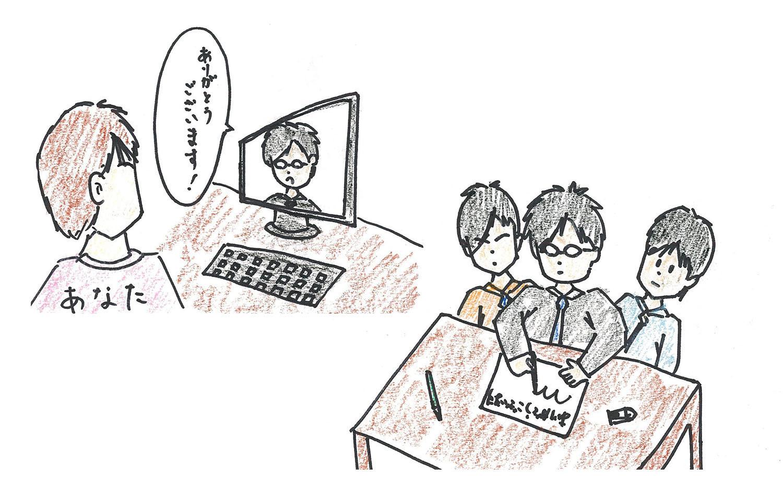 【メッセージムービー&メンバーメッセージカードプラン】