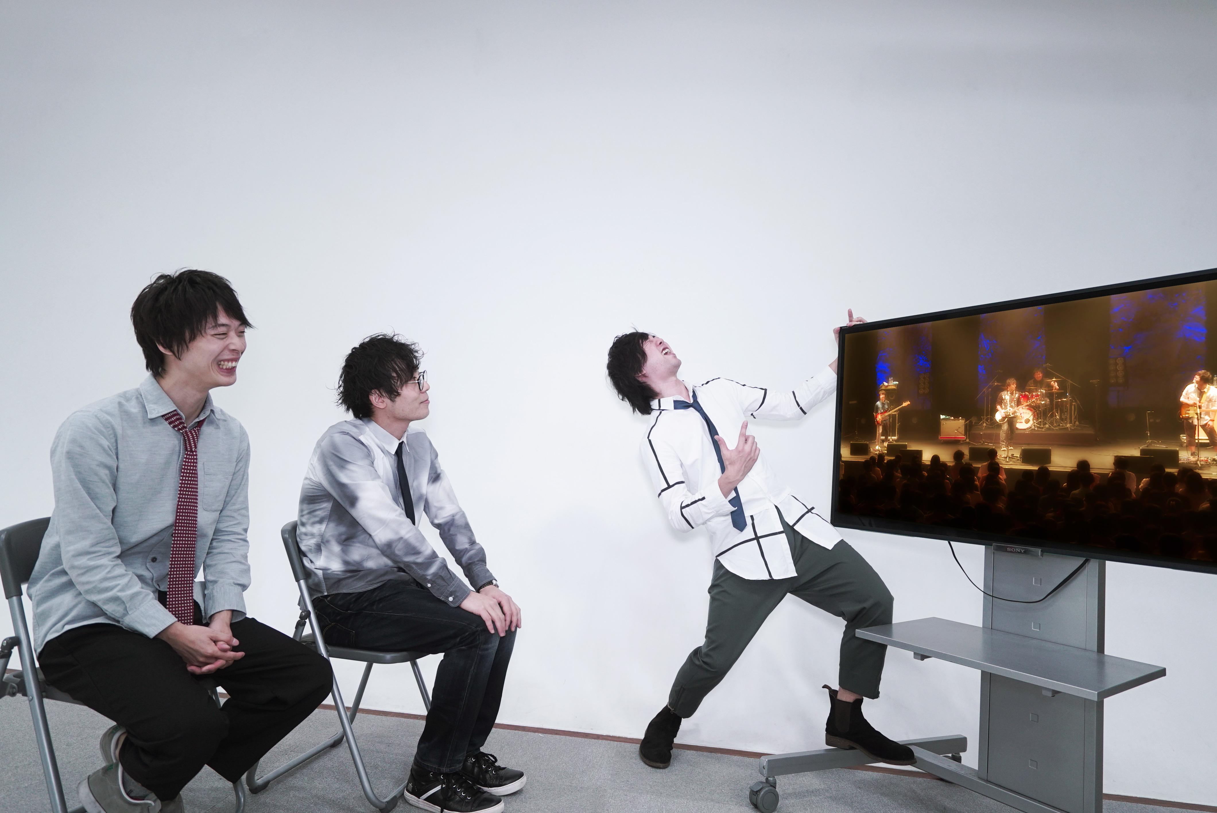 SOLD OUT!【佐々木が愛して止まない某アーティストのLIVE DVD鑑賞プラン】[1/13]