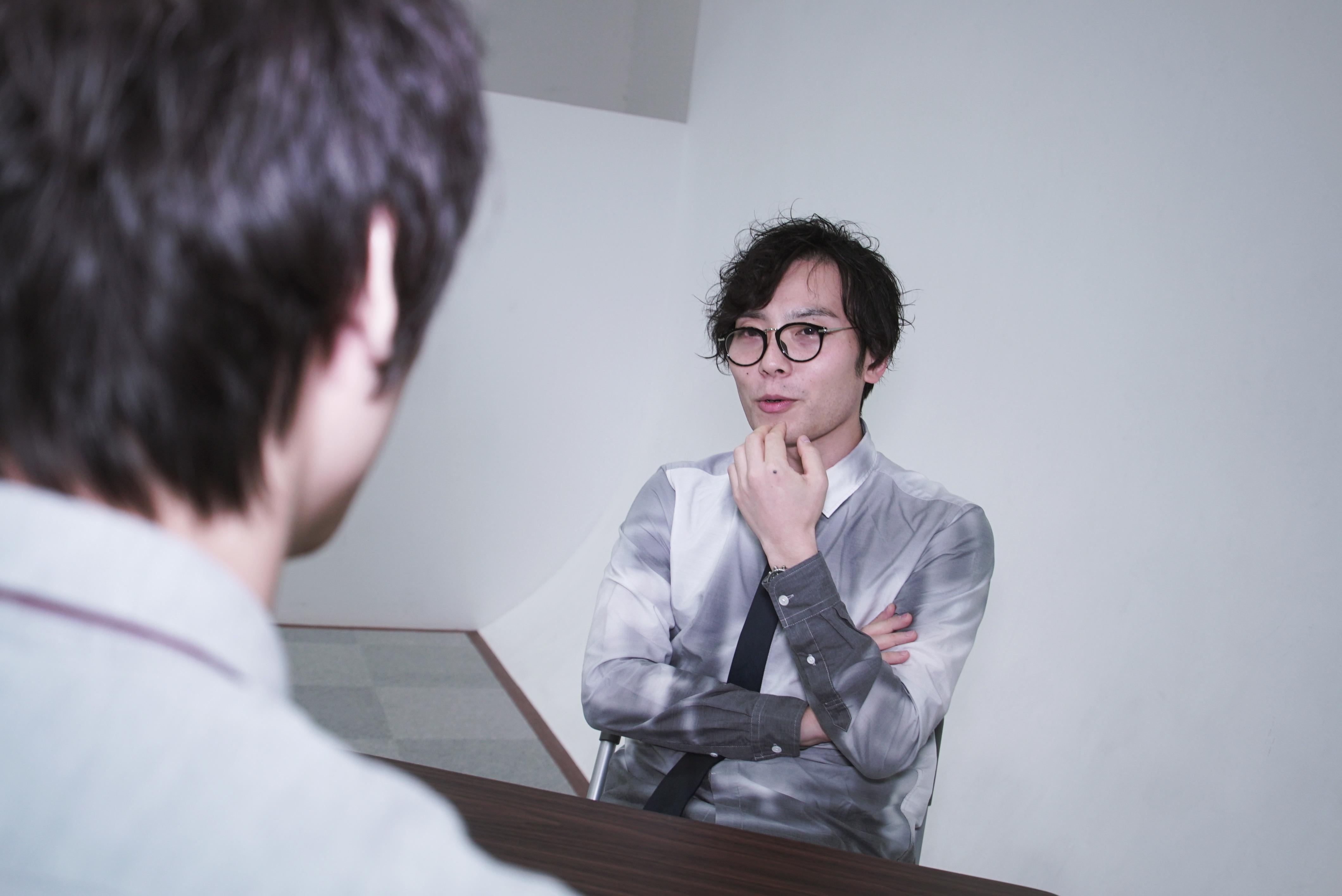 SOLD OUT!【三浦に悩みを打ち明けてごらん?プラン】[12/11]