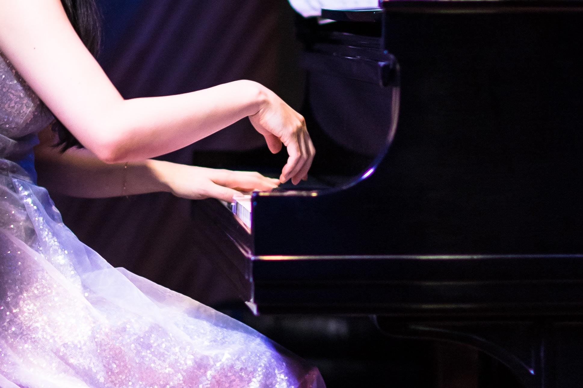 <北川とわ オーダーメイドピアノコンサートプラン>