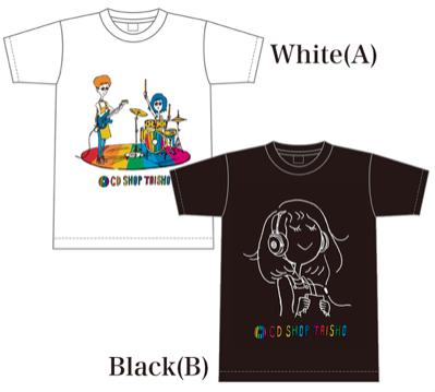 【限定デザインTシャツ単品プラン】