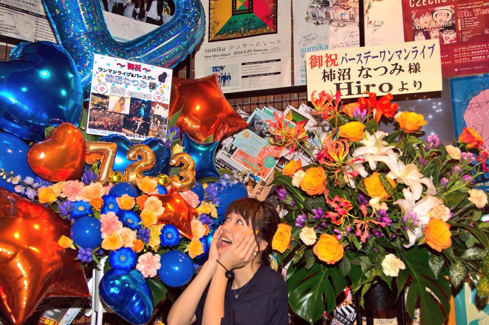 【8/19渋谷eggmanワンマンライブオフショットデータプラン】