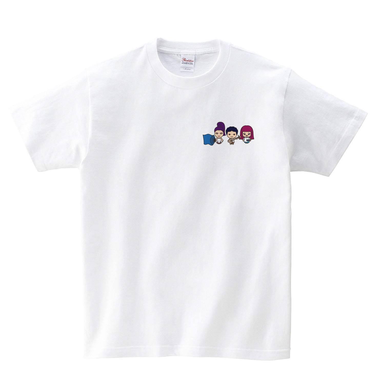 オリジナルTシャツプラン