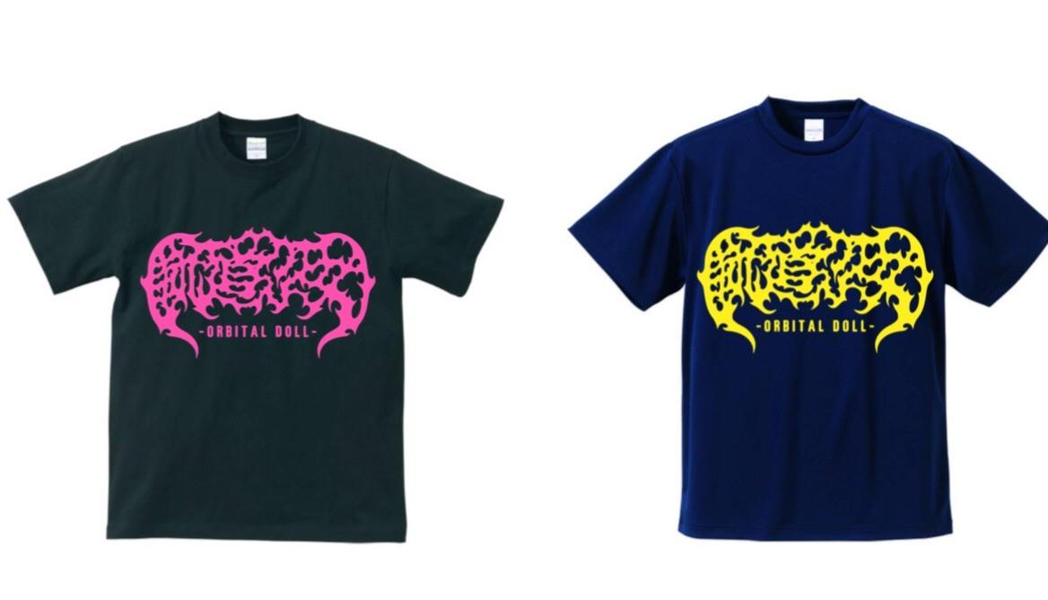 【オリジナルデザインTシャツBプラン】