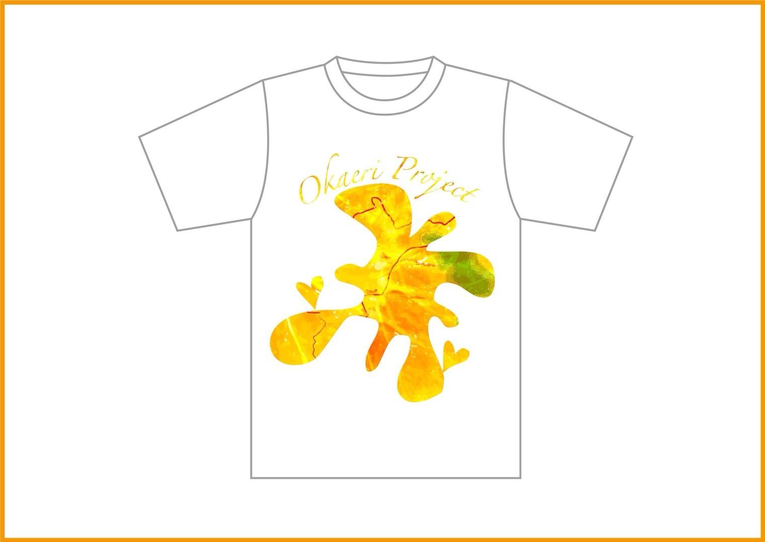 プロジェクトオリジナルTシャツプラン
