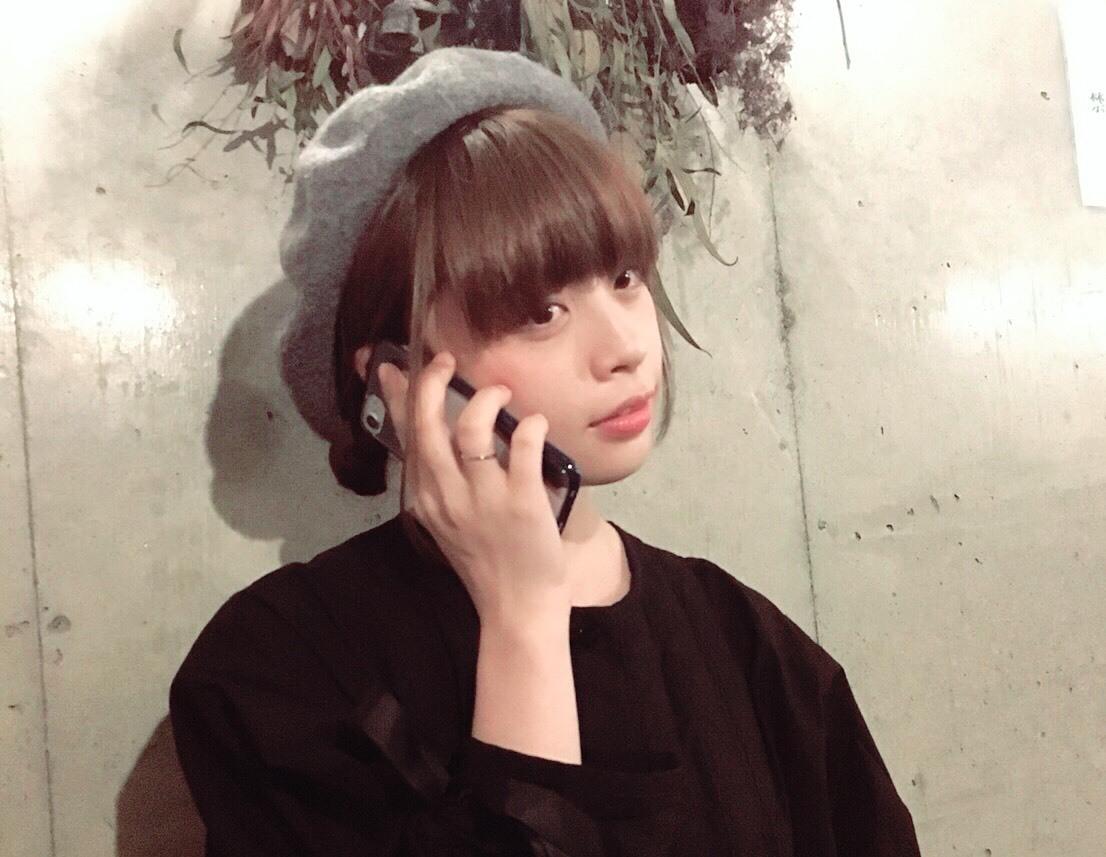 【メンバーと生電話プラン】