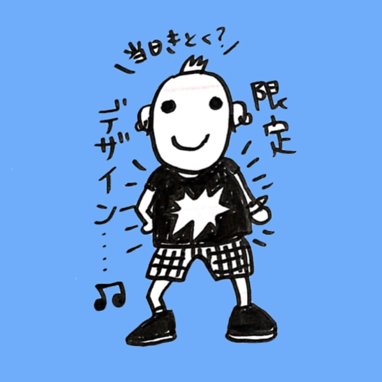 """""""願いを叶えて""""記念Tシャツプラン"""