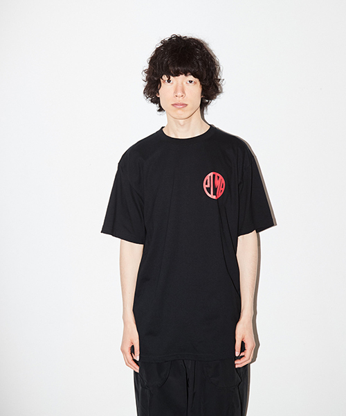 <PSYCHOLOGICAL METAMORPHOSIS Tシャツ(L)プラン>