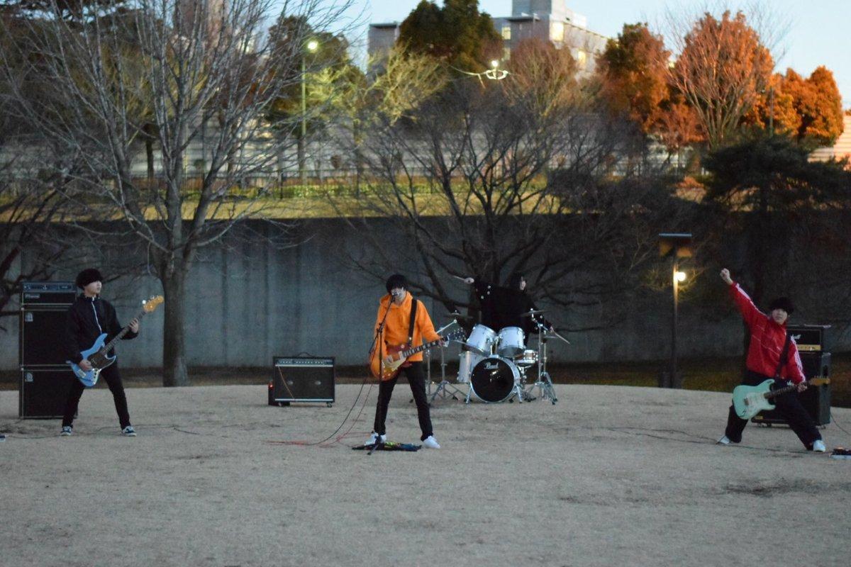 <【Mr.ふぉるて】出演バンドサイン入り色紙プラン>