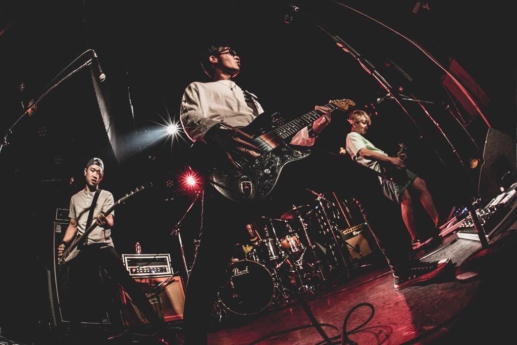 <【The Foobars】出演バンドサイン入り色紙プラン>