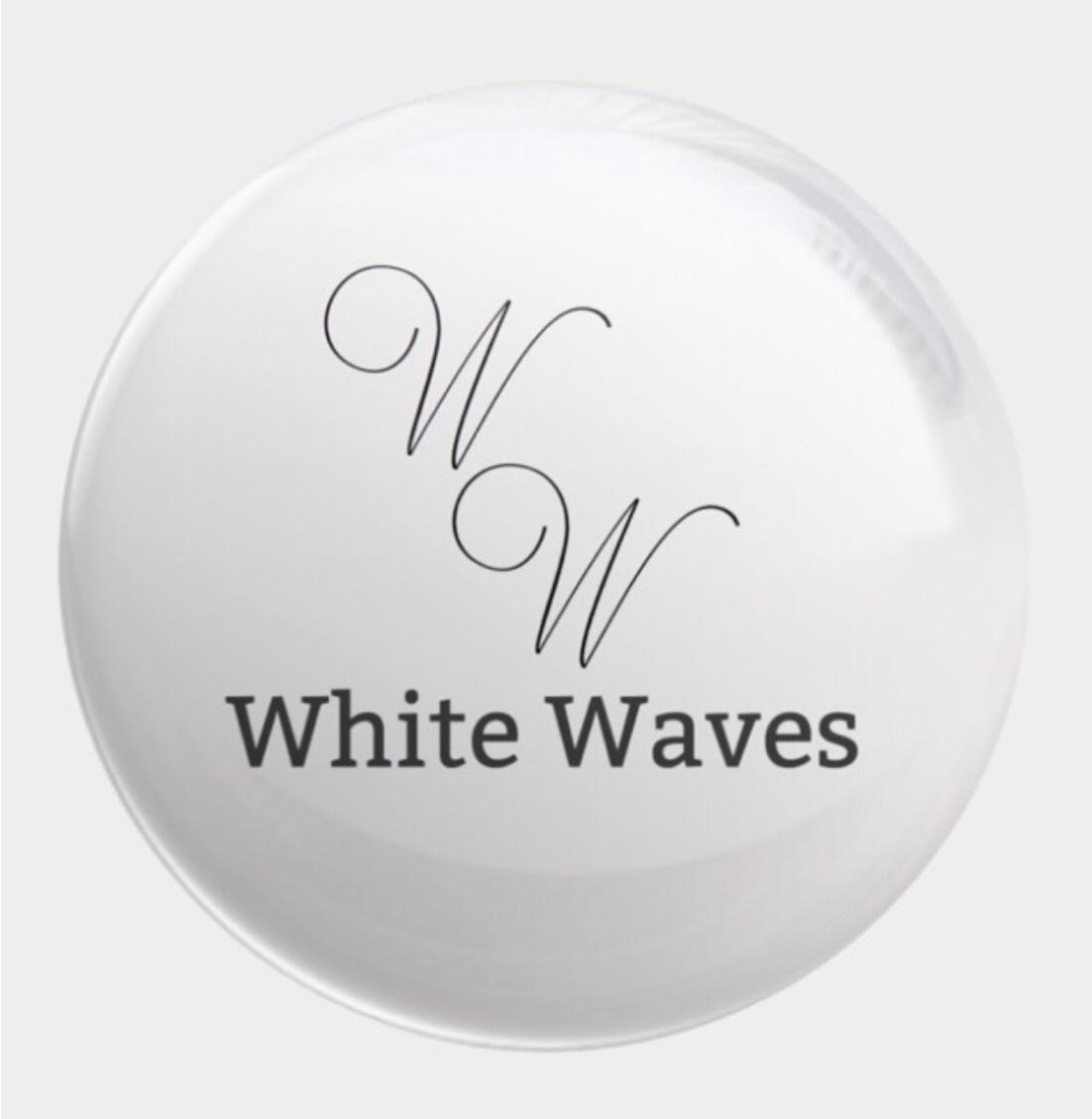 <White Wavesグッズコンプリートプラン>