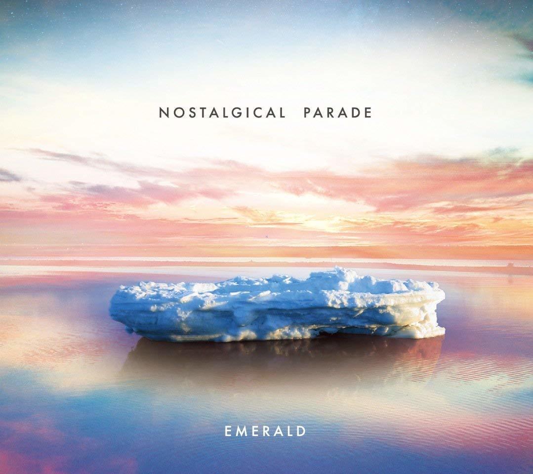<世界に一つだけ!「Nostalgical Parade」- 12inch - 額入りファーストプレスプレゼントプラン>