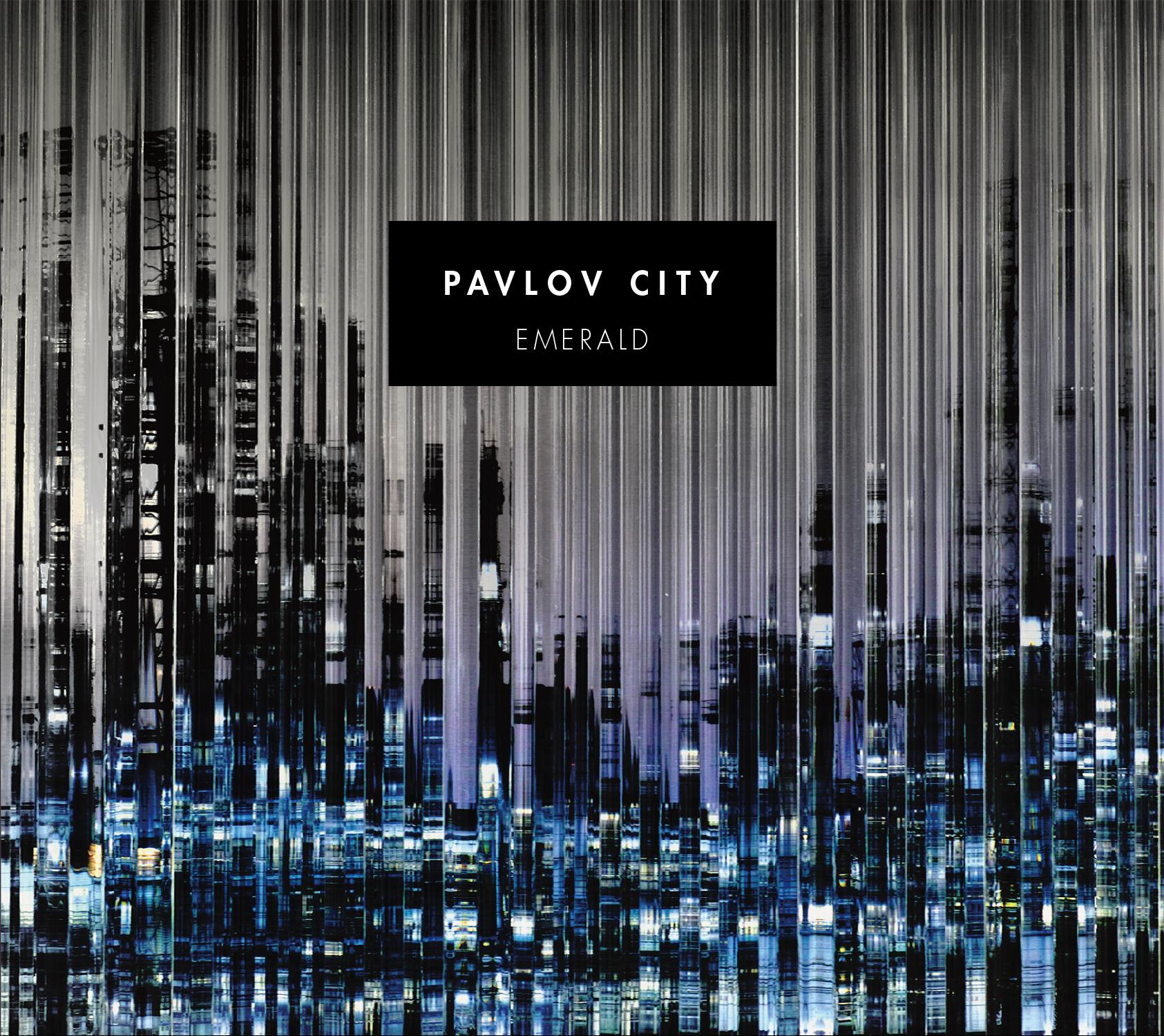 <世界に一つだけ!「Pavlov City」- 12inch - 額入りファーストプレスプレゼントプラン>