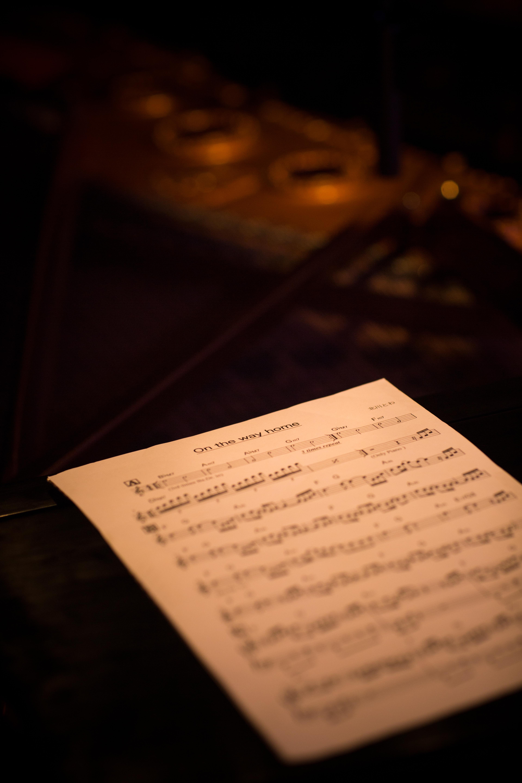 < あなたの為に楽曲書き下ろし ソロピアノプラン >