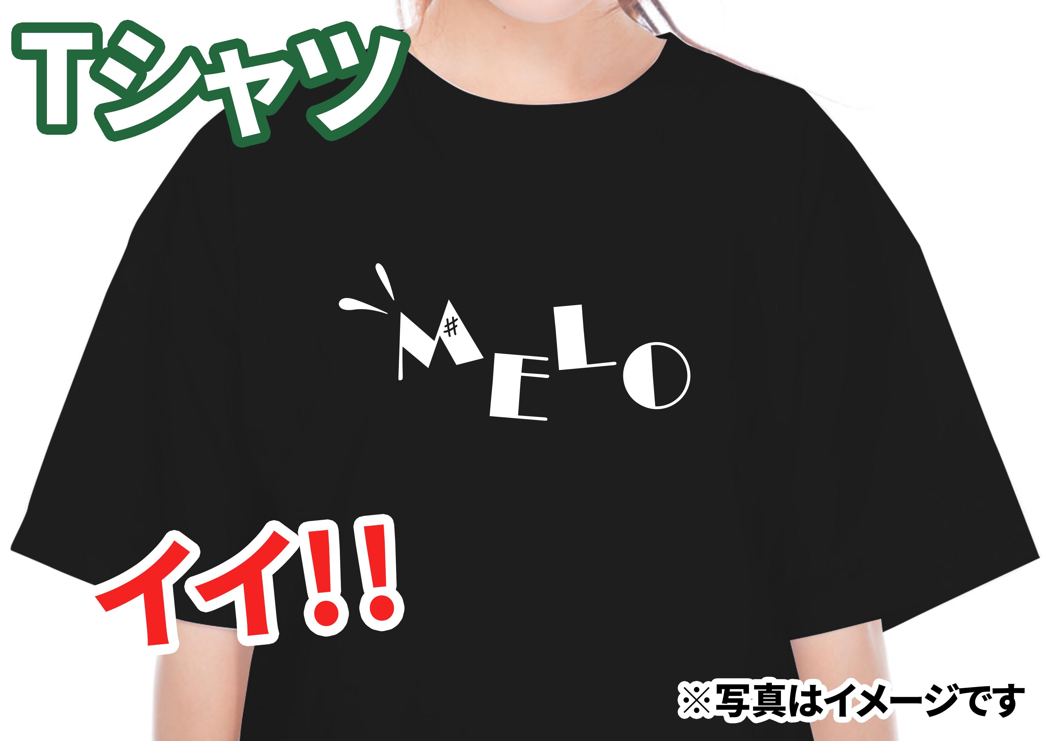 【イイ(11)プラン!】あやめろオリジナルデザインTシャツプラン