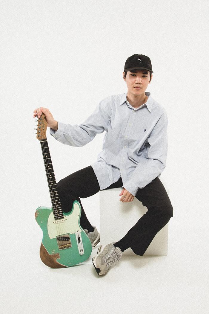 <レオンのギターレッスンプラン>