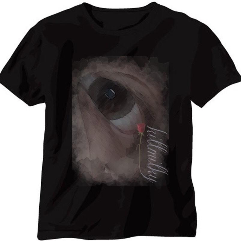 killmilky Tシャツ!プラン