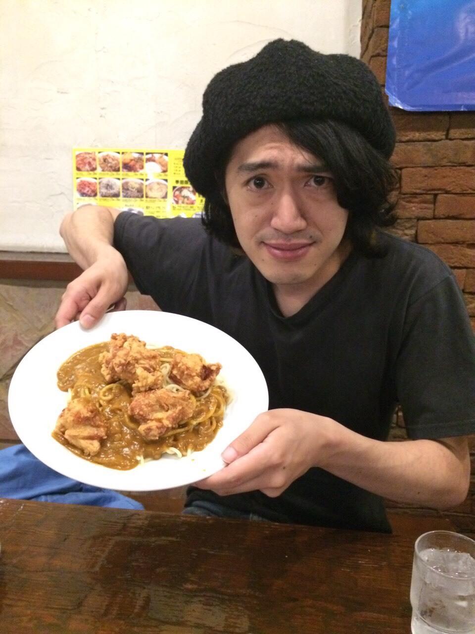 <金田康平と行くカレーの旅プラン>