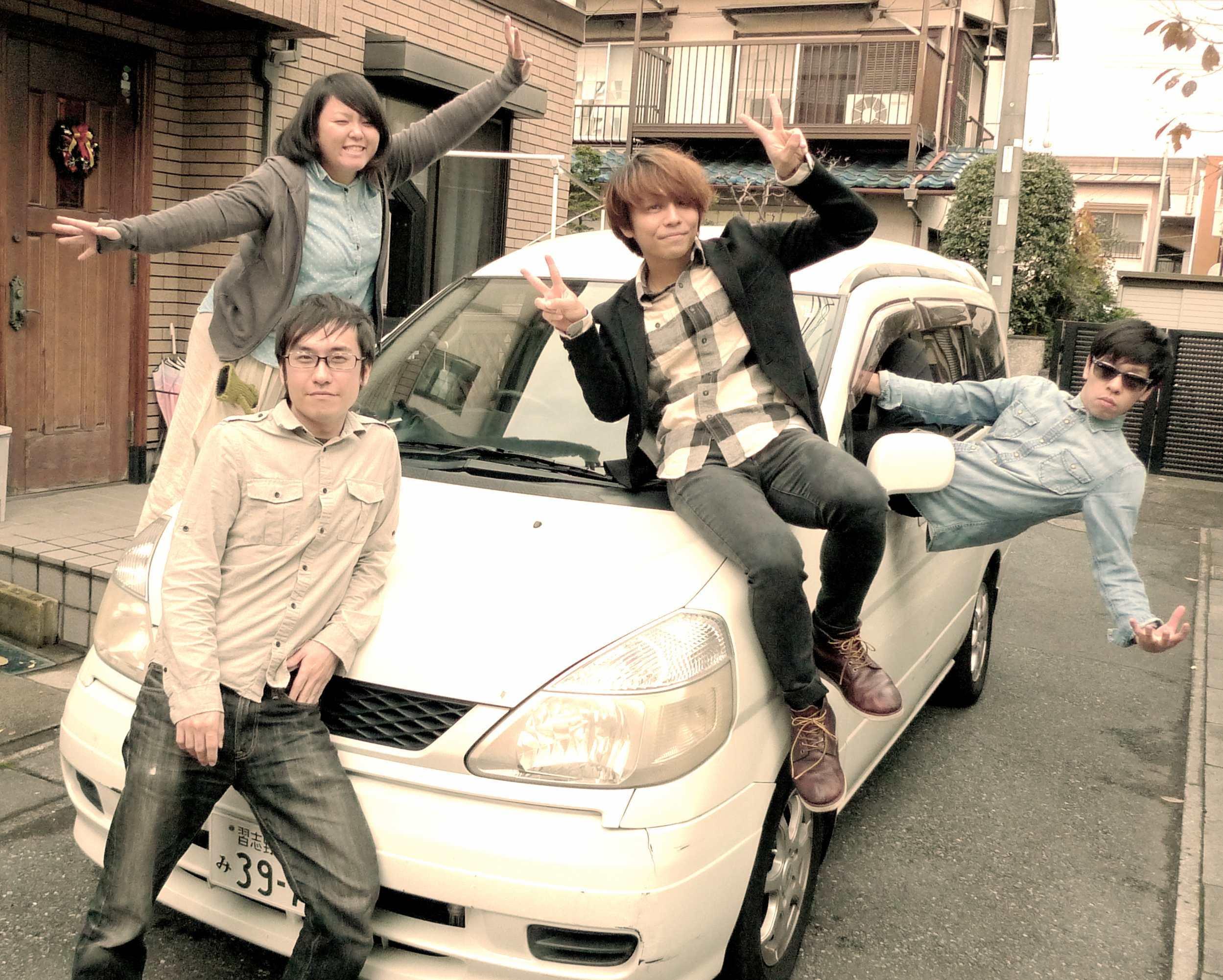 《the tote ドライブツアープラン》