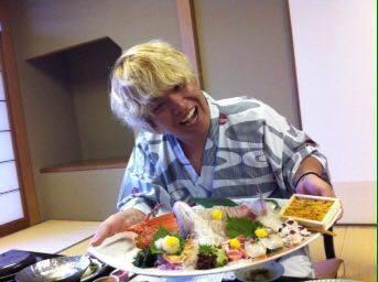 《うっちーと焼き肉プラン@神戸》