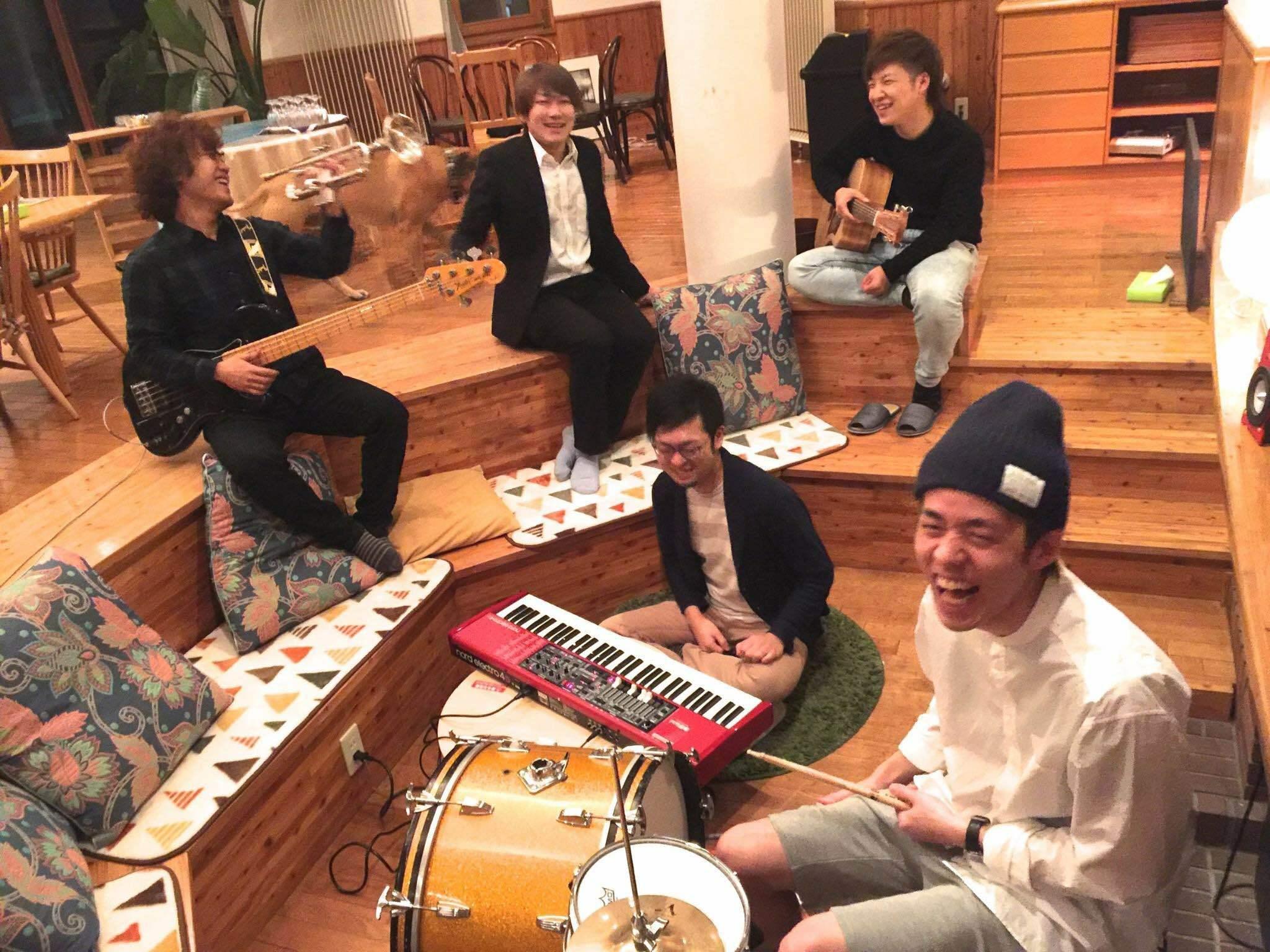 《札幌芸森スタジオプレミアムライブにご招待!プラン》