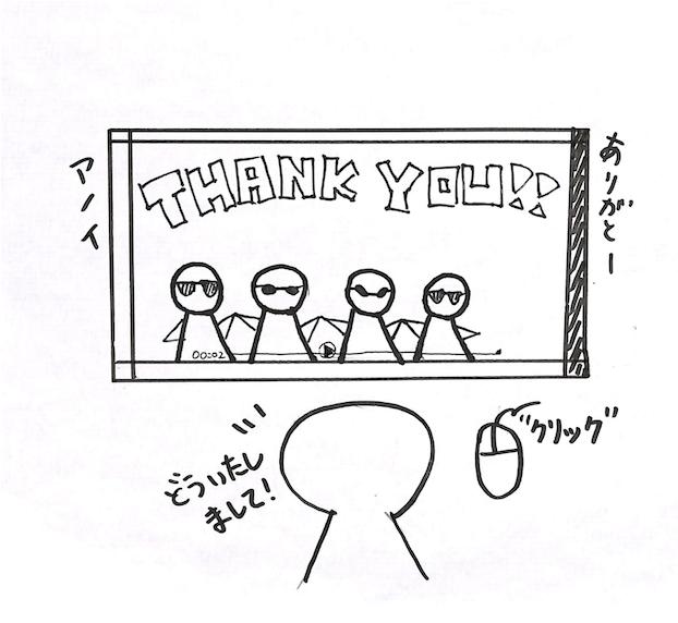 《応援ありがとう!プラン》