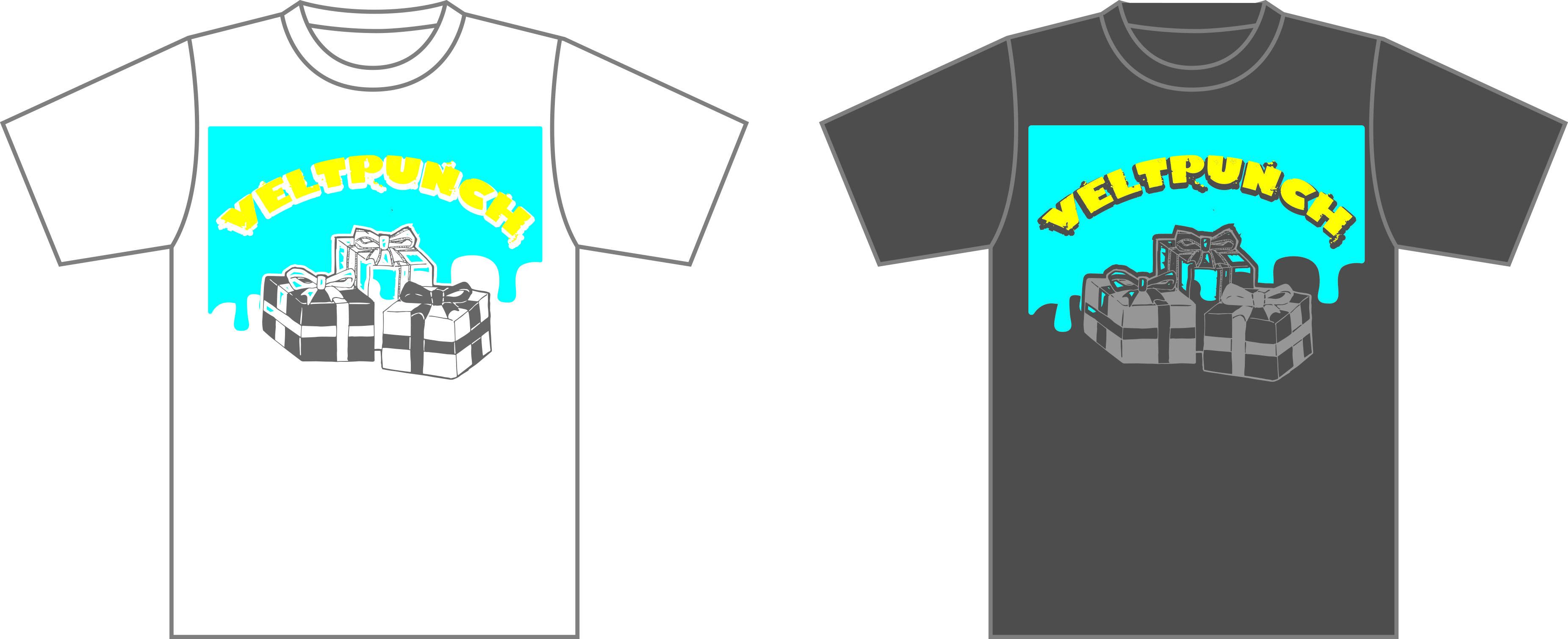 《限定デザインTシャツをお届けプラン》