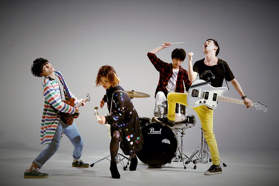 【VELTPUNCH】結成20周年を前にツアードキュメンタリー・ライブDVD制作プロジェクト始動!