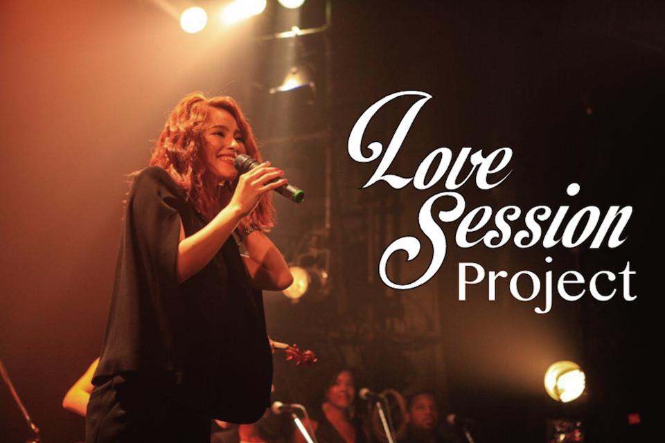 meajyu【LoveSession】の最高のアルバムCDを作りたい!!