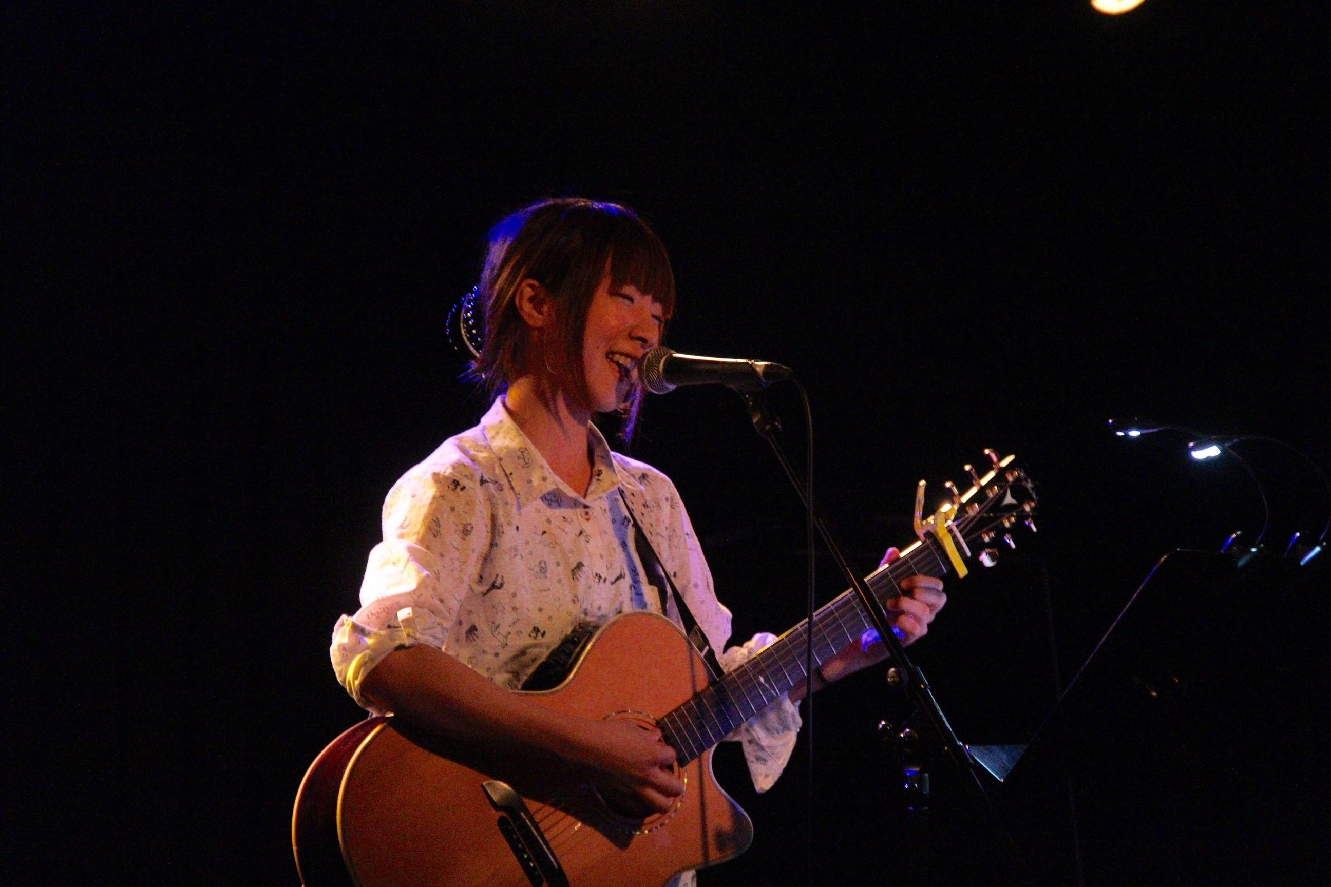 シンガーソングライター【花野】1stミニアルバムをみんなで作りたい!