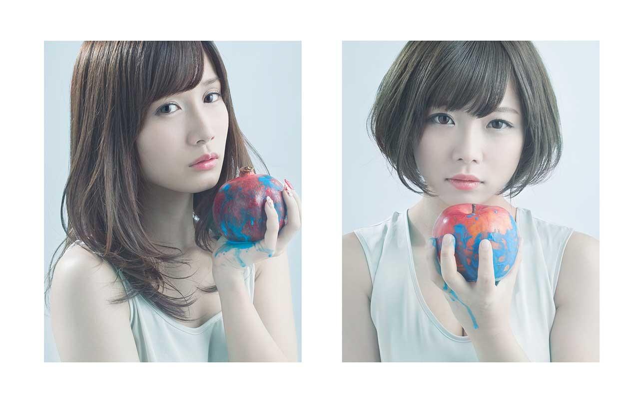 独創的セクシーアイドル、小島みなみ・紗倉まな の音楽ユニット【おとといフライデー】CDリリースに参加しませんか?