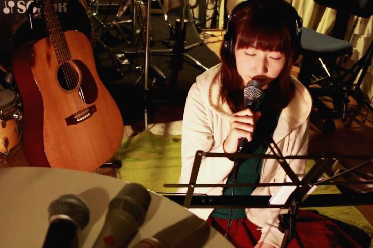 ぼっちプロジェクト・リトロレトルの1st.アルバムCDリリースプロジェクト!