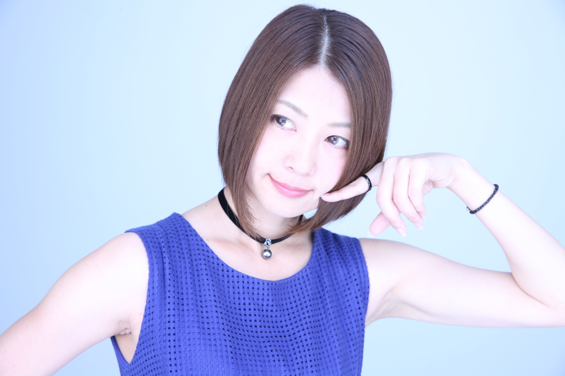 【なな】記念すべきCDデビュー応援キャンペーン