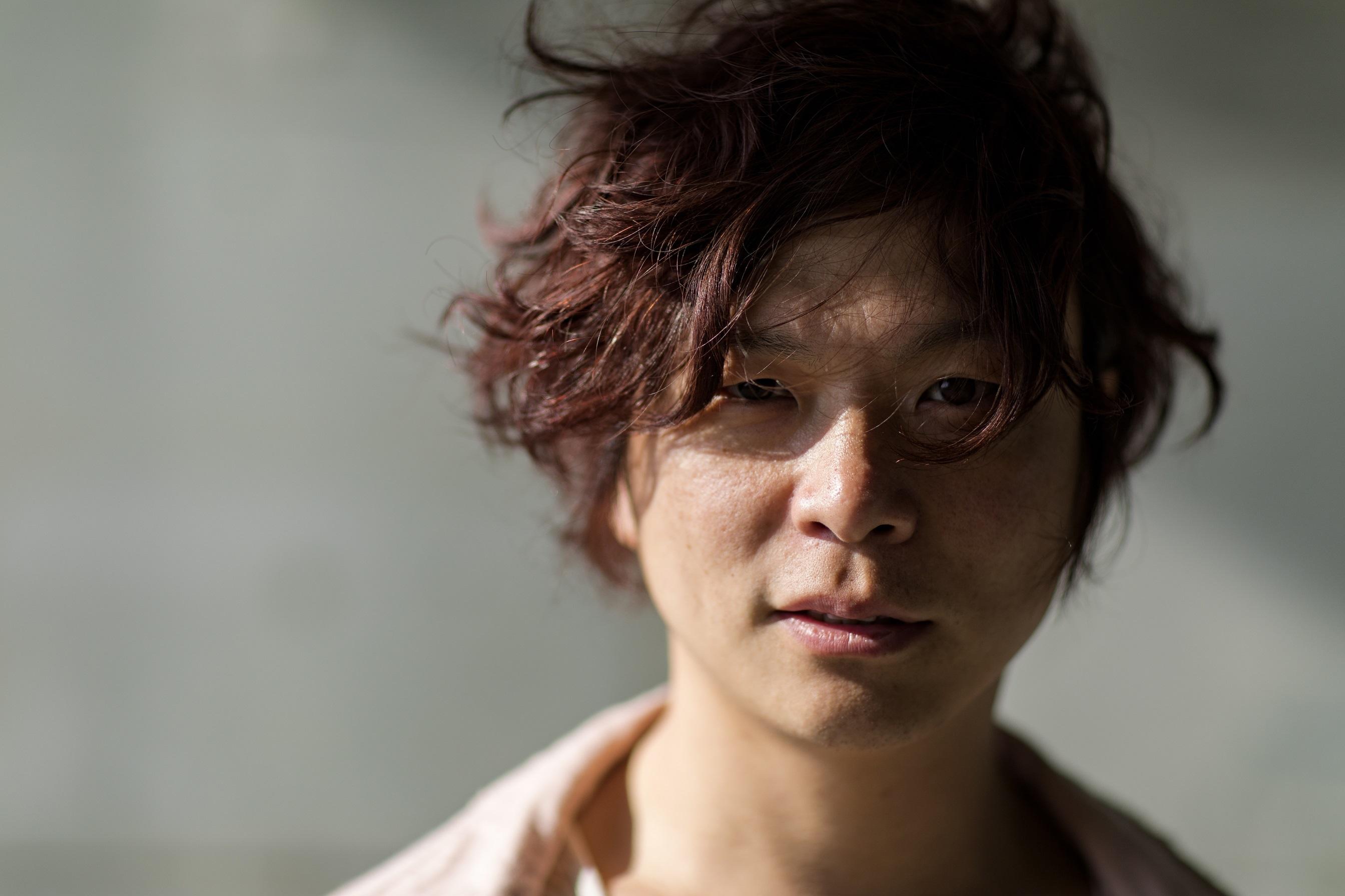 竹森マサユキ(カラーボトル)、ソロ1st アルバムリリース記念キャンペーン!
