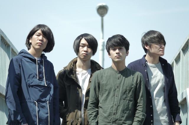 【Sams】2nd EP「モノクロの群青」ツアーファイナルライブMV制作プロジェクト!
