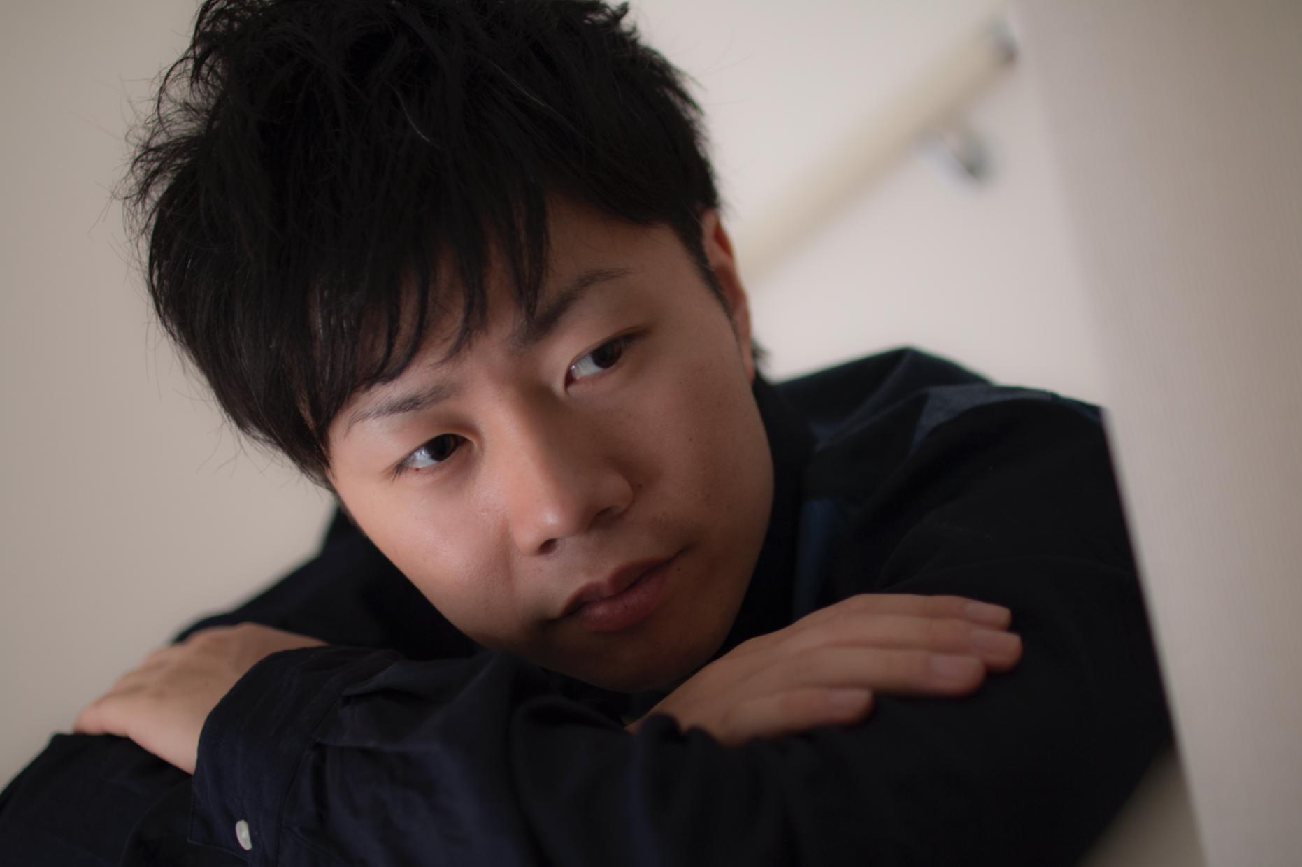 全国各地で活躍中のシンガー 笠井俊佑の、MV制作キャンペーン!