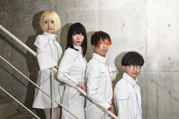 【DENSHI JISION】NEWアルバム宇宙発信記念!?研究員拡大キャンペーン!